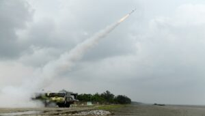 DRDO Successfully Tests flight Akash Prime Missile