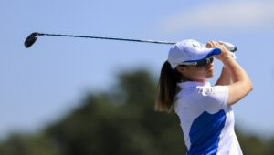Europe Beats US To Retain Solheim Cup