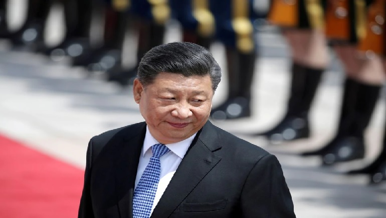 Xi declares China will Stop Building New Coal-Fired Power Plants Abroad