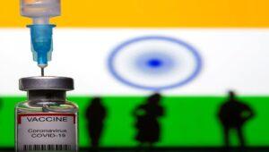 WHO Congratulates India for Administrating 75 Crore Doses Of COVID-19 Vaccine