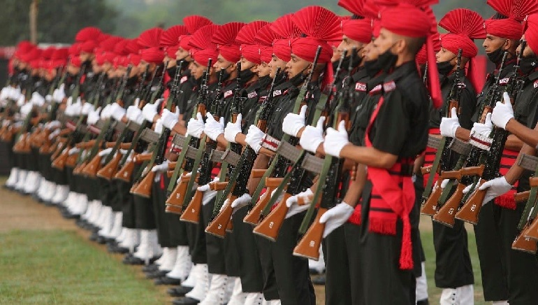 Historic Overhaul by the Indian Military To Accelerates