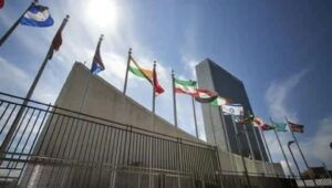 India's Presidency of the UNSC Strengthens Its Role in World Affairs