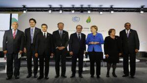 Indonesian palm oil faces major stranded asset risks due to Paris Agreement