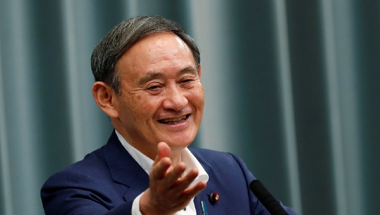 Japan's COVID-19 Minister Kono Popular With Voter For PM