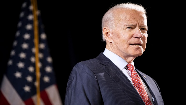 Amid the Crises, Joe Biden Declares World at 'Inflection Point'