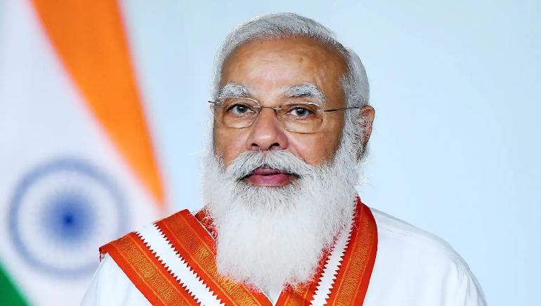 PM Modi to Meet Kamala Harris and Apple Chief Tim Cook during his US Visit