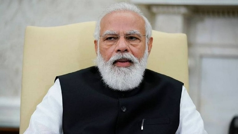 Ayushman Bharat Digital Mission Launched by PM Narendra Modi