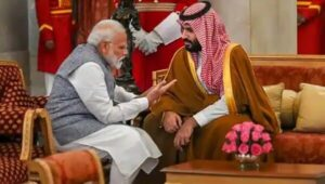 Saudi Foreign Minister to Visit India owing to concerns over Afghanistan
