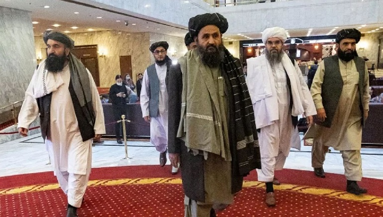 Taliban Confirms Supreme Leader Of Afghanistan Government