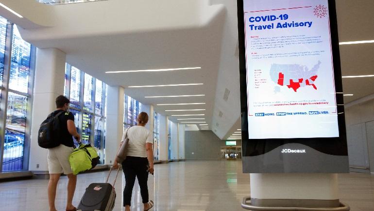 US CDC Warns Against Travel To Sri Lanka, Jamaica, and Brunei