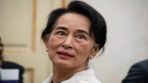 Myanmar Military Frobid Asean Envoy to Meet Suu Kyi
