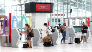 Australia To Set Travel Bubble With Singapore Within Next Week
