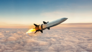 China's 'Hypersonic Missile' Raises Concerns Of Being Used Nuclear Warhead