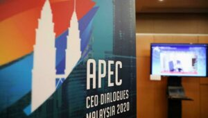 APEC Meeting to be dominated by climate change and COVID-19