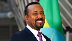 Prime Minister of Ethiopia to Announce Formation Of The New Government