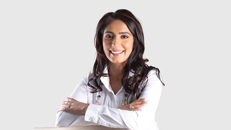 Fazeela Gopalani