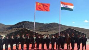 """Military Talks Collapse Between India and China-""""Chinese Side Wasn't Agreeable"""""""