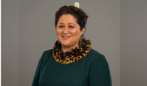 An Indigenous woman is sworn in as New Zealand's first governor-general