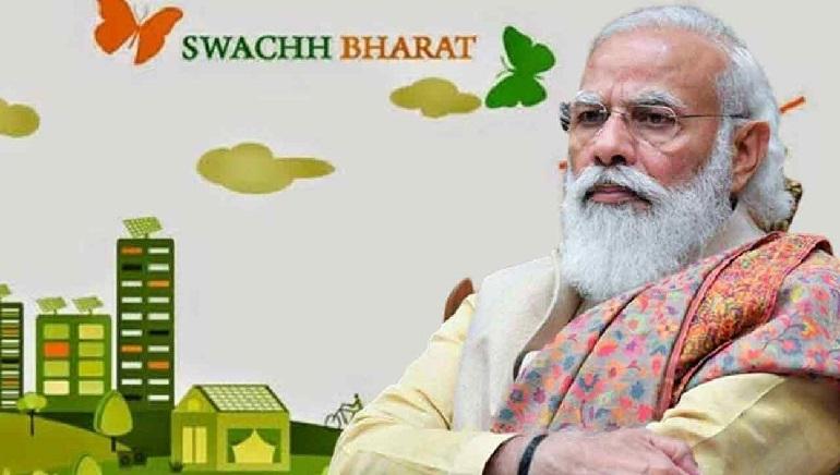 PM Modi to Launch AMRUT 2.0 Schemes Today