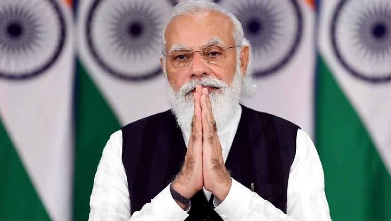 Mr. Modi to Inaugurate 'Azadi@75- New Urban India' Conference and Expo
