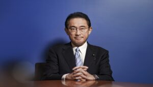 Cementing Close Alliance with Japan, US Sees New PM Kishida Continuing Abe Legacy