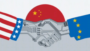 The US and EU forge an alliance on technology despite fears from China